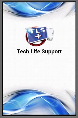 Tech Life Support Profile