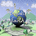 Doodle Earth 3D Live Wallpaper icon