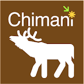 Chimani Olympic National Park