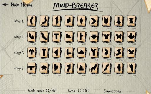 【免費解謎App】Mindbreaker Premium-APP點子