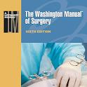 Washington Manual of Surgery 6 icon