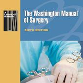 Washington Manual of Surgery 6