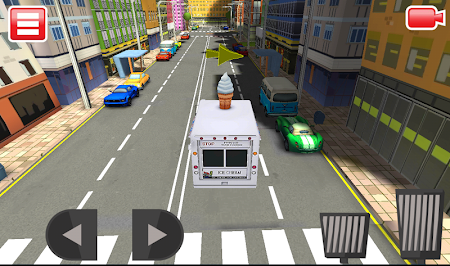 Candy & Ice Cream Truck 1.0.1 screenshot 98724