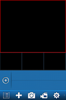 Screenshot of EZeye