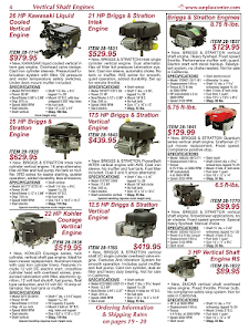 Surplus Center Catalog screenshot 4