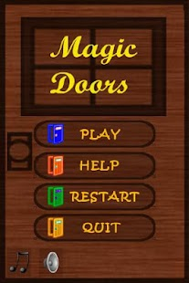 Magic Doors - screenshot thumbnail