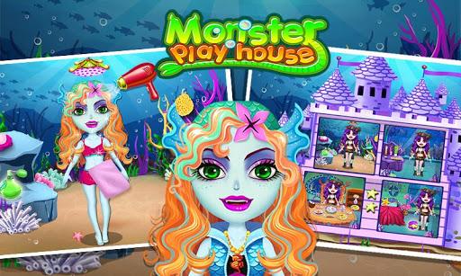 Monster Kids - Ocean Adventure