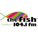 104.1 The Fish-FM icon