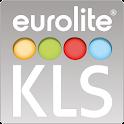 Eurolite KLS Remote App logo