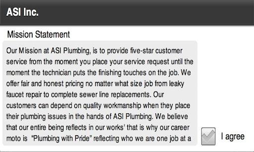 ASI Employee Utility