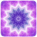Magic Photo Kaleidoscope LWP icon