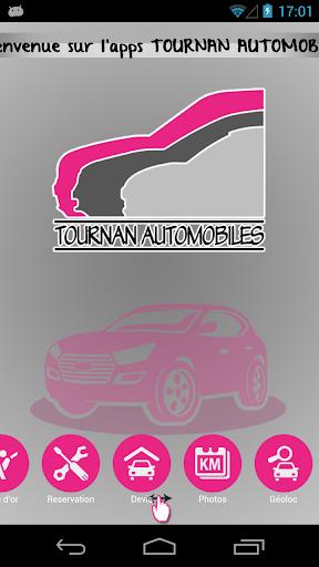 Tournan Automobiles
