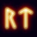 Rune writer icon