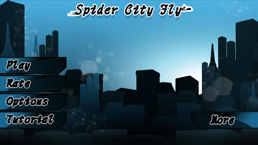 Spider City Fly