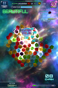 Million Asteroids v1.0.6