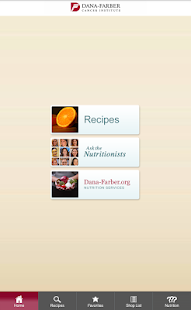 Ask The Nutritionist - screenshot thumbnail