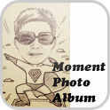 Moment Photo Album icon