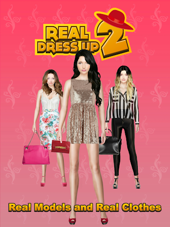 Real Dress Up 2 7.0 screenshot 556269
