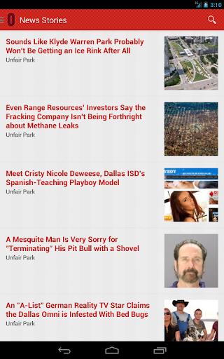 Dallas Observer  screenshots 7