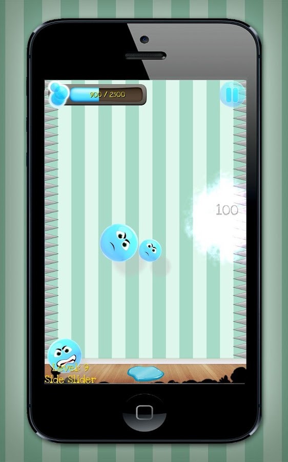Bubble Puddle- screenshot