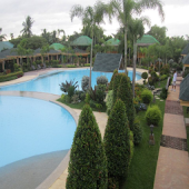 The Grass Garden Resort