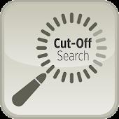 Cutoff Search