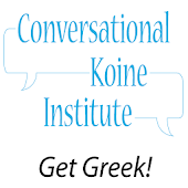 Conversational Koine Institute
