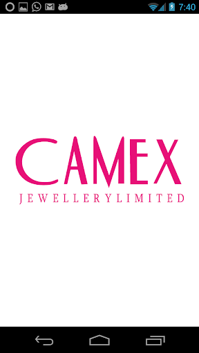 Camex Jewellery Limited