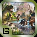 Dinosaurus icon