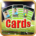 Cricket Trump Cards icon