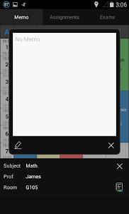 Handy Timetable v2.2.0
