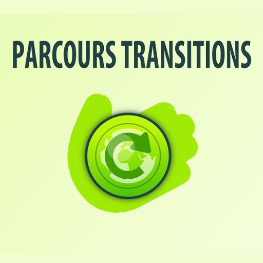 Parcours Transitions LOGO-APP點子