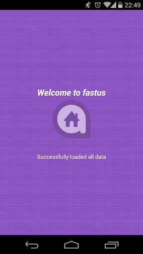 Fastus Server