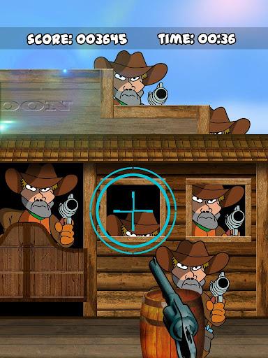 Quickdraw Cowboy