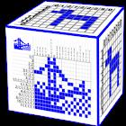 """GraphiLogic """"Famous"""" Puzzles icon"""
