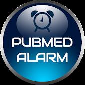 PubMed Alarm