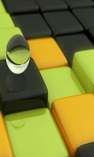Colorful 3D Wallpaper HD