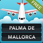 FLIGHTS Palma de Mallorca icon