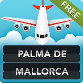 FLIGHTS Palma de Mallorca