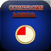 Countdown Agenda