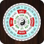 La Ban Phong Thuy 1.0.8