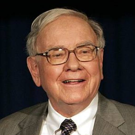 Warren Buffett Stocks Analysis LOGO-APP點子