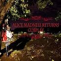 AOIc Kaz 1st Cosplay Alice logo