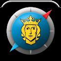 Cityappen logo