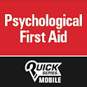 Psychological First Aid icon