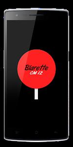 Blarette CM12 Theme v1.0