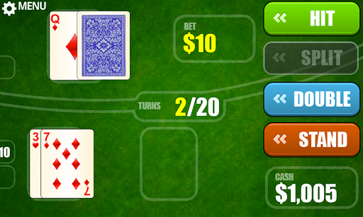 Blackjack Pro (3 box) - Mobil6000