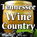 Tennessee Wine Country logo