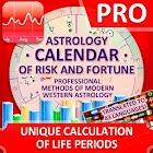 占星运势。 Pro icon