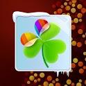GO Launcher Theme Christmas icon